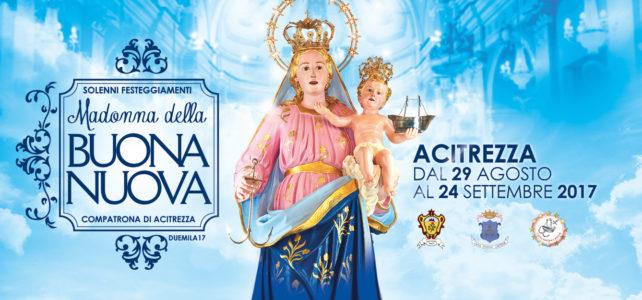 Madonna della Buona Nuova | Acitrezza 2017